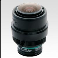 Obiettivo Fujinon Fujifilm YV2.8X2.8SR4A-2