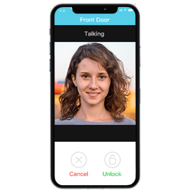 Immagine App Ip Video Intercom Data Lab