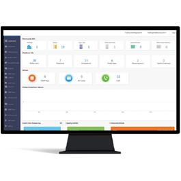 Immagine Cloud Ip Video Intercom Data Lab
