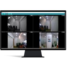 Immagine software client gratuito Ip Video Intercom Data Lab