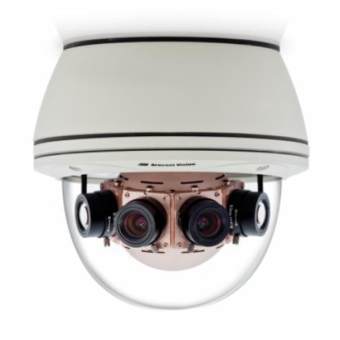 Arecont Vision AV8185DN