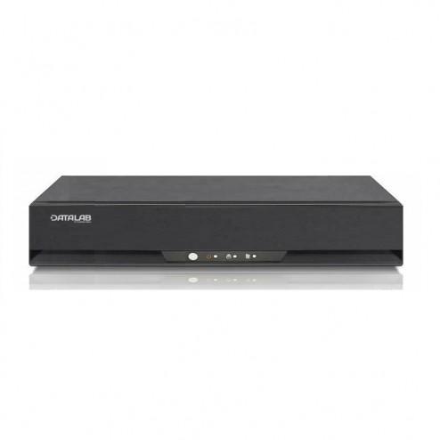 Registratore NVR Data Lab DXVI 16 canali fino a 8 MP
