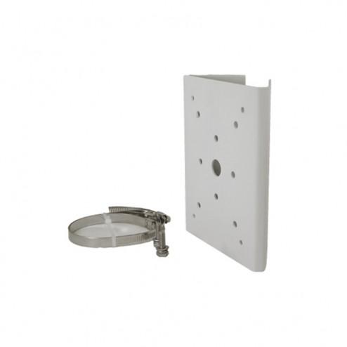 Accessori - CM-W25 - adattatore per installazione a palo delle telecamere Kedacom e Data Lab