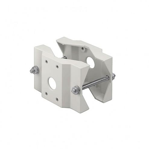 Accessori - D1XX-X ENC POLE - adattatore bifacciale per installazione a palo delle telecamere Data Lab