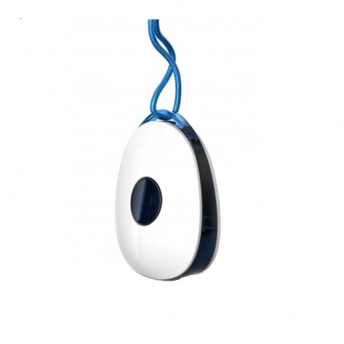 Accessori - DD8 - collana pendente per posto interno Data Lab DIVIC313S indoor monitor ip video intercom