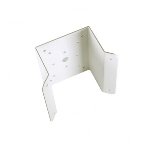 Accessori - DM-W46 - adattatore per installazione ad angolo delle telecamere Kedacom e Data Lab