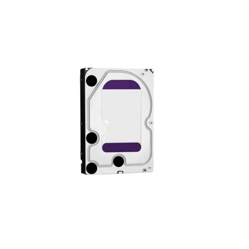 Immagine - accessori - Data Lab - HDD4TAV - hard-disk SATA interno 4TB progettato per la videosorveglianza