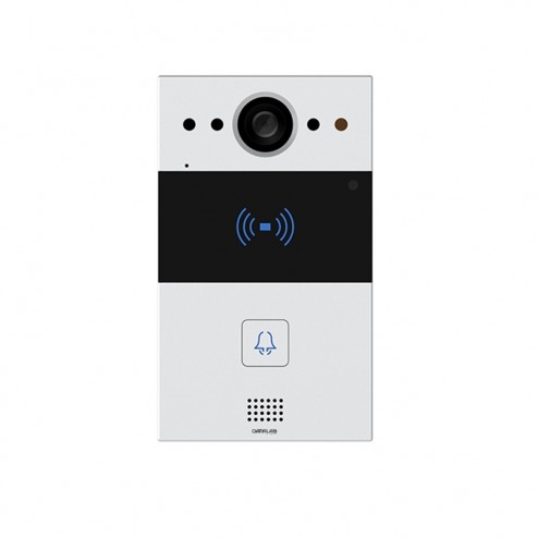 Telecamera ip - door station - videocitofono - intercom 3 megapixel Data Lab DIVIR20A