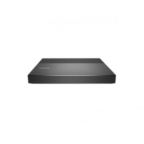Registratore NVR Kedacom NVR1828-02016B/8P 9 canali e 8 porte PoE fino a 8 MP