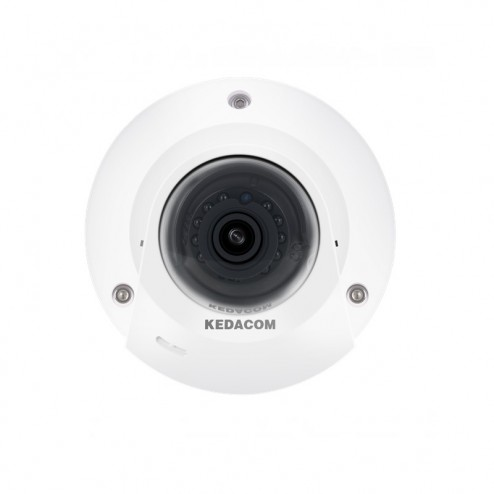 Telecamera ip 2 megapixel Kedacom Recognitive IPC2241-Gi4NW-SIR15