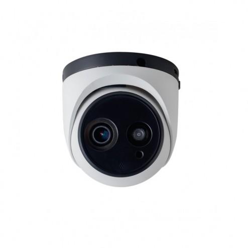 Telecamera ip 4 megapixel Kedacom IPC2411-HN-SIR30