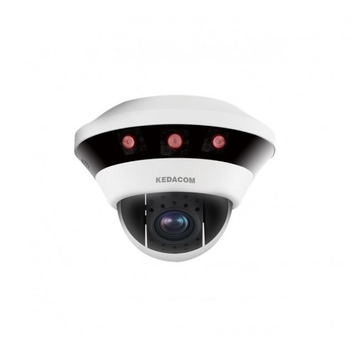 Telecamera ip Speed dome 2 megapixel Kedacom IPC422-F105-NP