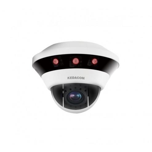 Telecamera ip Speed dome 2 megapixel Kedacom IPC422-F112-NP