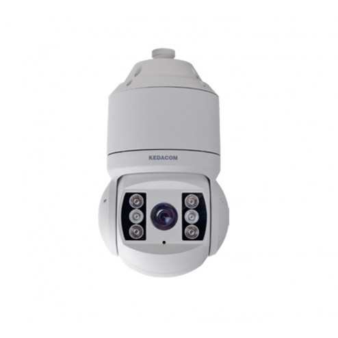 Telecamera ip Speed dome 2 megapixel Kedacom IPC425-F120-N