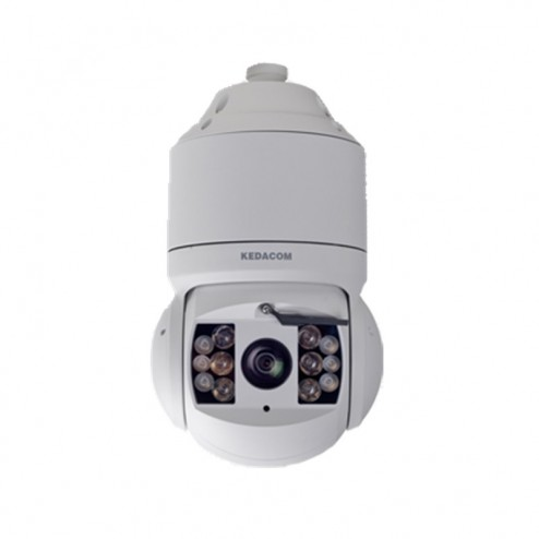 Telecamera ip Speed dome 2 megapixel Kedacom IPC425-F233-N