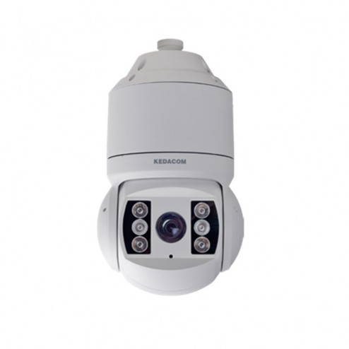 Telecamera ip Speed dome 4 megapixel Kedacom IPC445-H120-N