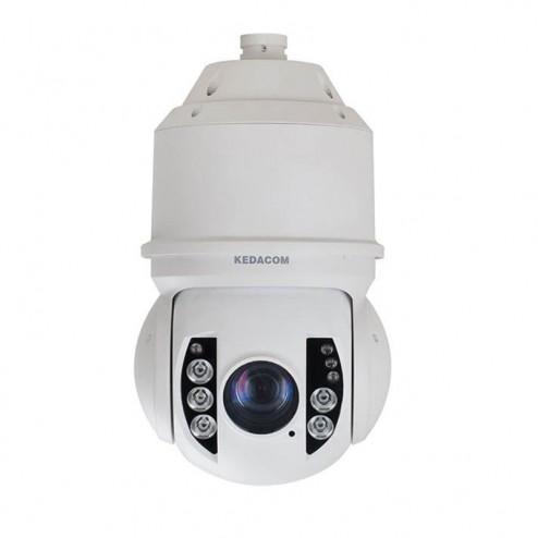 Telecamera ip Speed dome 2 megapixel Kedacom IPC485-H233-N