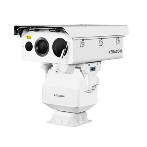 Telecamera ip PTZ 2 megapixel Kedacom IPC525-F132-NL3-R75