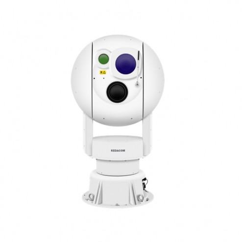 Telecamera ip PTZ 2 megapixel Kedacom  IPC528-F360-NL5-R150Z