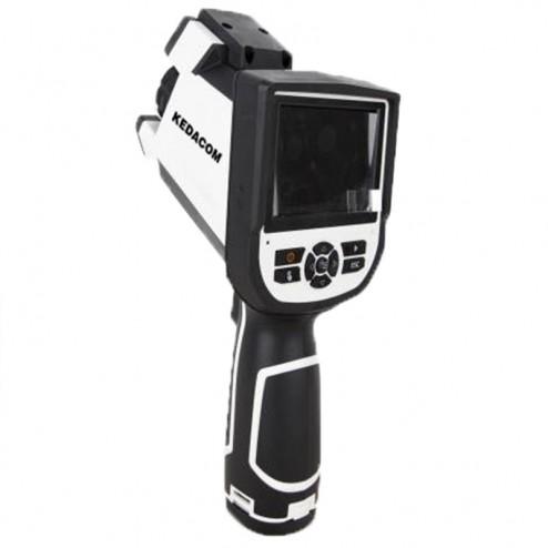 Telecamera portatile - bi-spettrale - termica - misurazione temperatura corporea - 1 megapixel KEDACOM KFY2020-T200-HT
